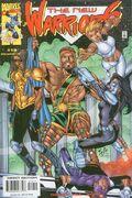 New Warriors Vol 2 10