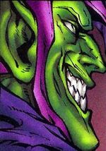 Norman Osborn (Earth-2108)