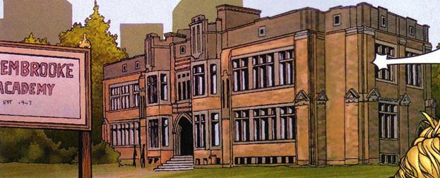 Pembrooke Academy