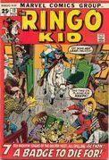 Ringo Kid Vol 2 12
