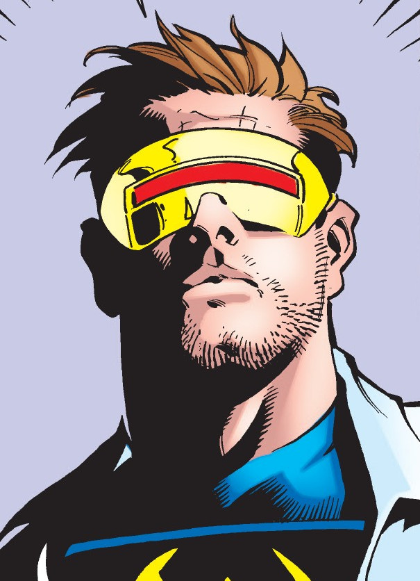 Scott Summers (Earth-1298)