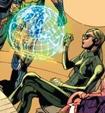 Sentient World Observation and Response Department (Earth-61112)