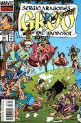 Sergio Aragonés Groo the Wanderer Vol 1 104