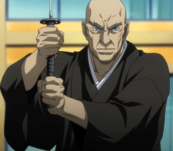 Shingen Harada (Earth-101001)