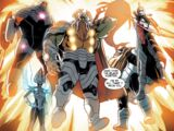 Slaughter Lords (Earth-616)