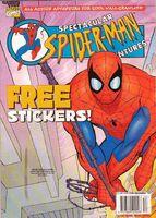 Spectacular Spider-Man (UK) Vol 1 029