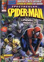 Spectacular Spider-Man (UK) Vol 1 127