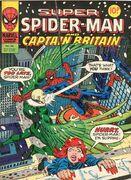 Super Spider-Man & Captain Britain Vol 1 240