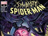 Symbiote Spider-Man Vol 1 4