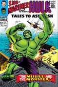 Tales to Astonish Vol 1 85