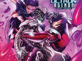 Tony Stark: Iron Man Vol 1 18