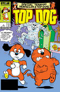 Top Dog Vol 1 9