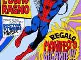 Comics: Uomo Ragno (Corno) Vol 1 1