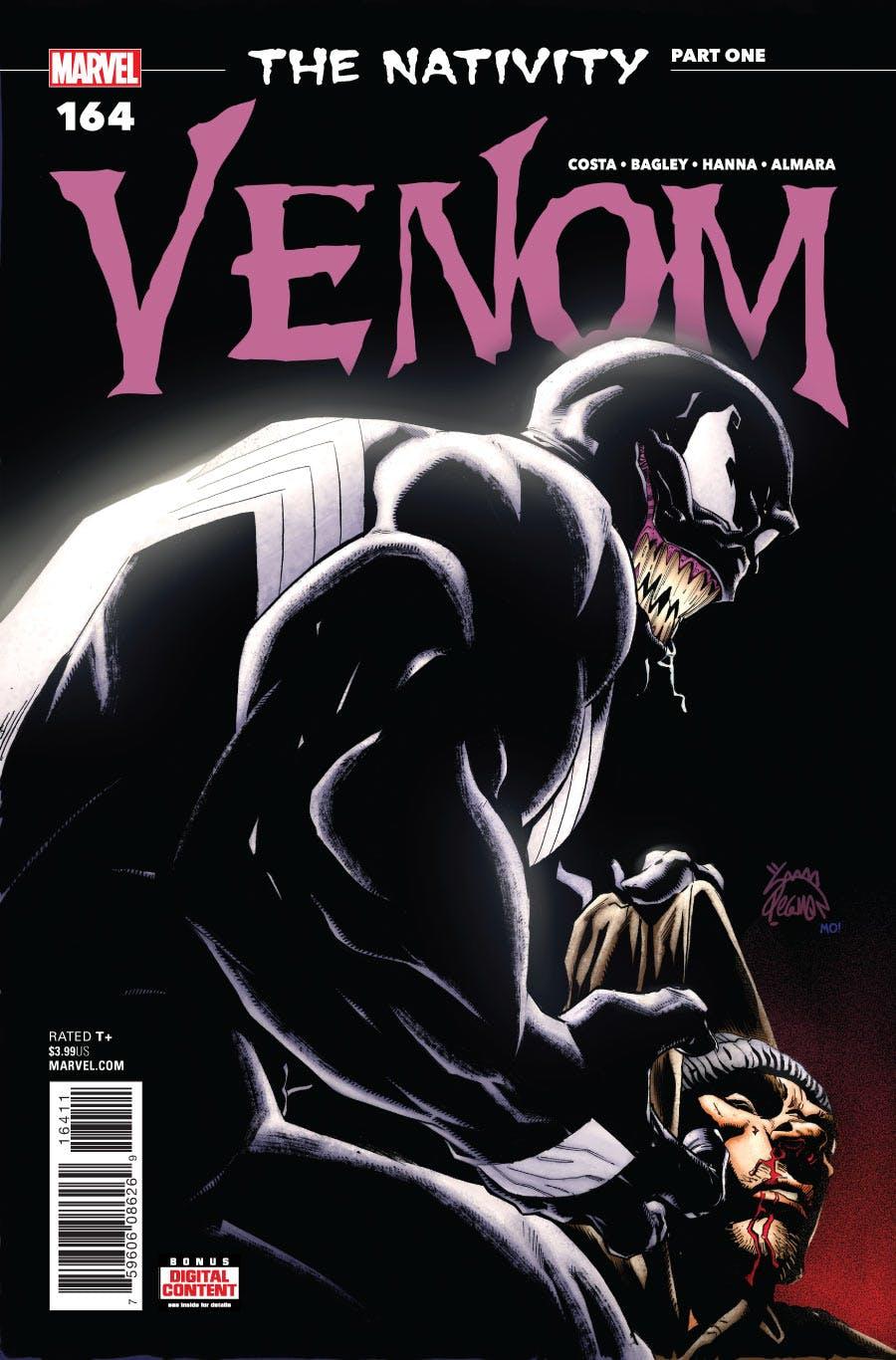 Venom Vol 1 164