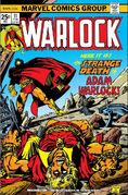 Warlock Vol 1 11