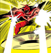 Weathermen (Earth-616) from Avengers Vol 1 210 003
