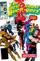 West Coast Avengers Vol 2 37