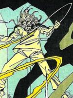 Wild Whip (Earth-616)
