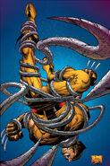 Wolverine Origins Vol 1 6 Textless
