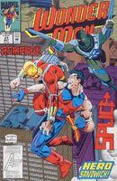 Wonder Man Vol 2 21