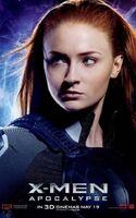 X-Men Apocalypse Poster 007