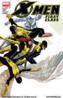 X-Men First Class Vol 1 1