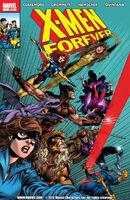 X-Men Forever Vol 2 1