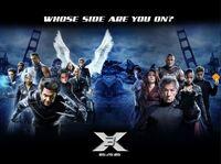 X-Men Last Stand Poster 005