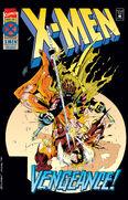 X-Men Vol 2 38
