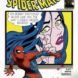 Amazing Spider-Man Vol 1 560
