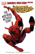 Amazing Spider-Man Vol 1 566