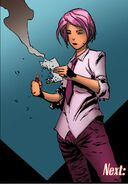 Annabelle Adams (Earth-616) from Scarlet Spider Vol 2 16 0001
