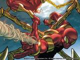 Avengers: The Initiative Vol 1 7