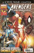 Avengers Unconquered Vol 1 2