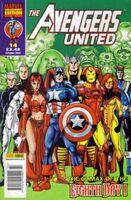 Avengers United Vol 1 14