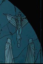 Blackagar Boltagon (Earth-415)