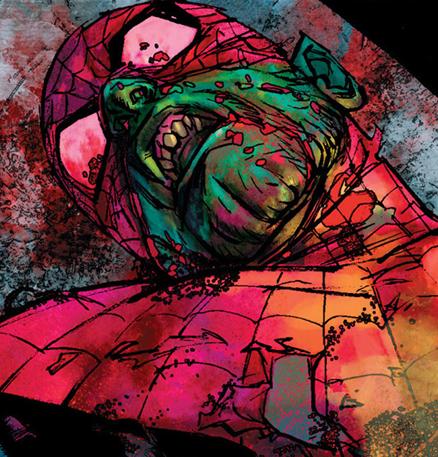 Brandon Kay (Earth-616)