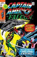 Captain America Vol 1 142