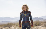 Carol Danvers (Terra-199999) from Captain Marvel 0005