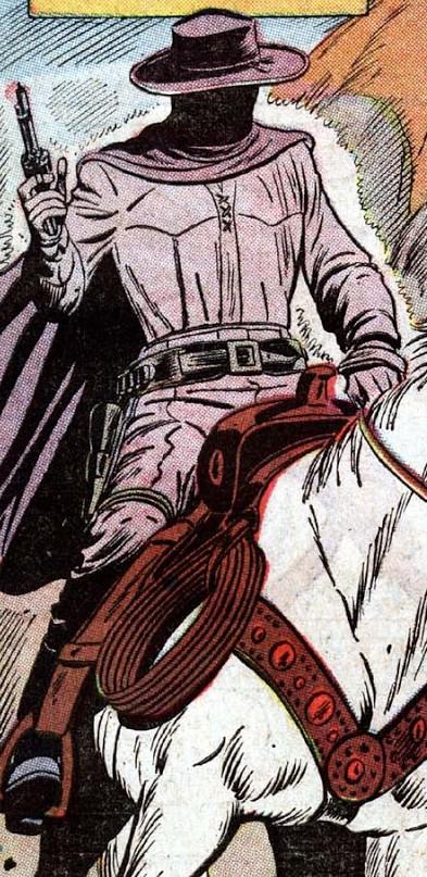 Cletus Hondo (Earth-616)