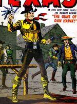 Dan Hawk (Earth-616)