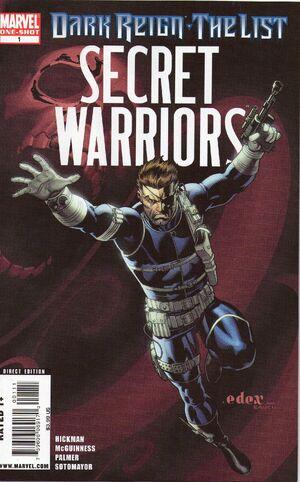 Dark Reign The List - Secret Warriors Vol 1 1.jpg