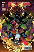 Deadpool Too Soon? Vol 1 3