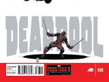 Deadpool Vol 5 8