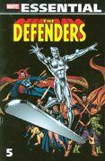 Essential Series The Defenders Vol 1 5
