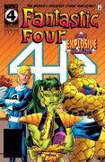 Fantastic Four Vol 1 410
