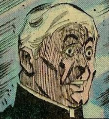 Father Aimes (Earth-616)