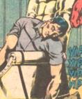 Harold Carstairs (Earth-616)
