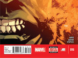 Indestructible Hulk Vol 1 16