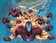 Iron Patriot Drones (Earth-616)